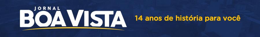 Jornal Boa Vista TOPO 14 Anos
