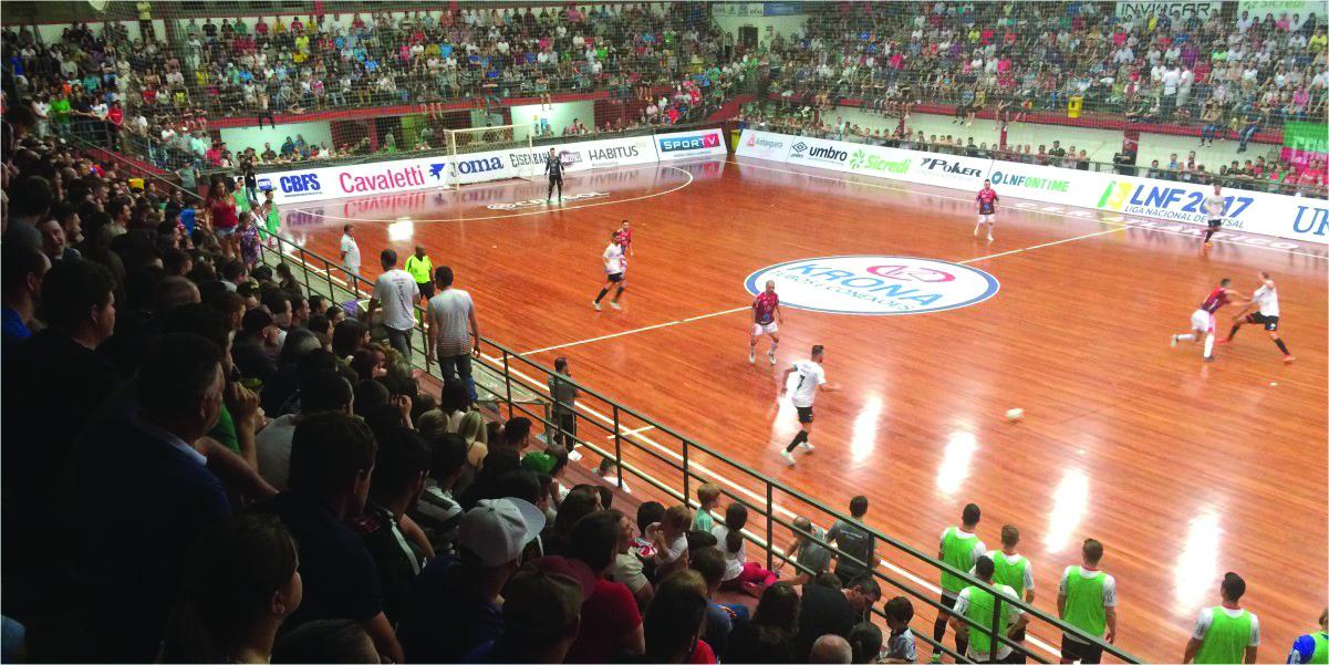 de291779298b1 O caminho do Galo na Liga Nacional de Futsal 2018 – Jornal Boa Vista