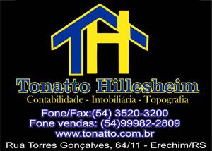 Tonatto