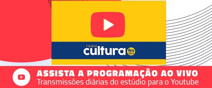 Youtube Banner Celular