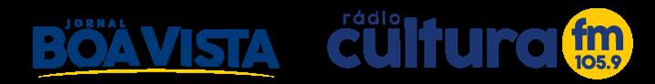 Jornal Boa Vista e Rádio Cultura 105.9 Fm