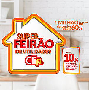 clip era do papel